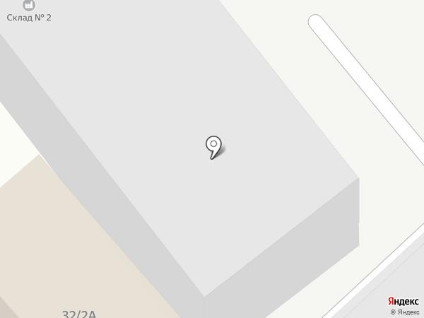 М-Град на карте Комсомольска-на-Амуре