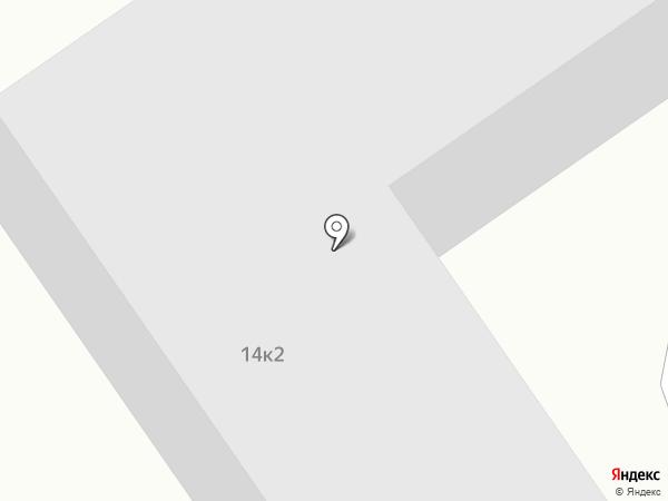 Асфальтобетонный завод на карте Комсомольска-на-Амуре