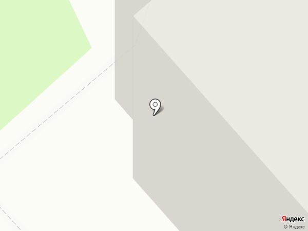 Сам зашёл... на карте Комсомольска-на-Амуре