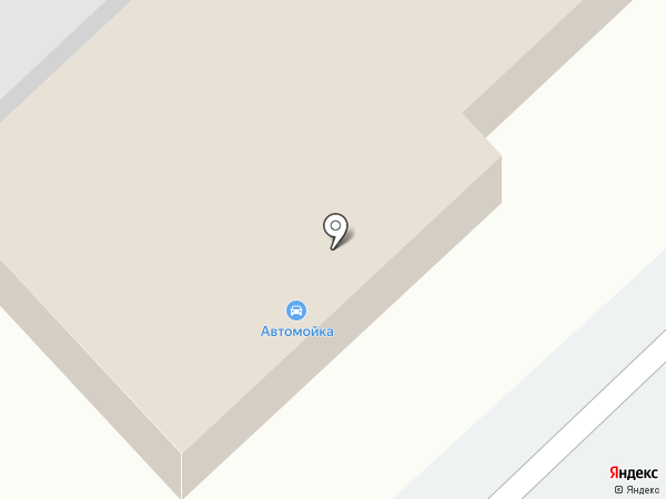 MIX на карте Комсомольска-на-Амуре