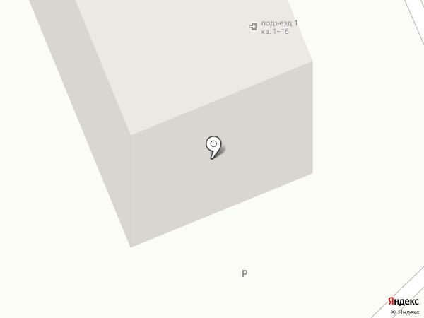 Бухгалтерский кадровый центр на карте Комсомольска-на-Амуре