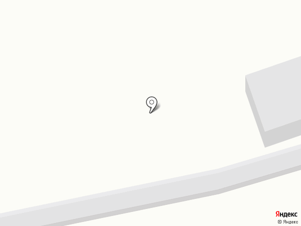 Киоск по продаже мясных изделий на карте Комсомольска-на-Амуре