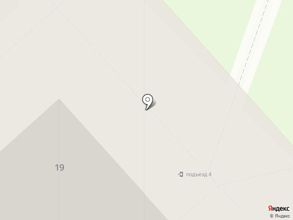 Елена на карте Комсомольска-на-Амуре