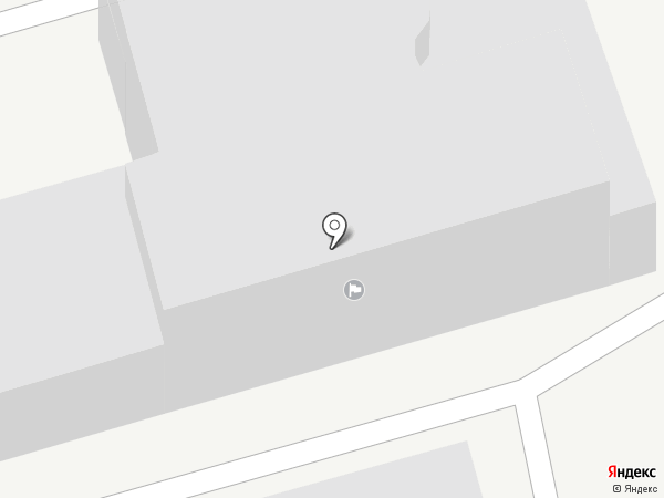 Всероссийское добровольное пожарное общество на карте Комсомольска-на-Амуре