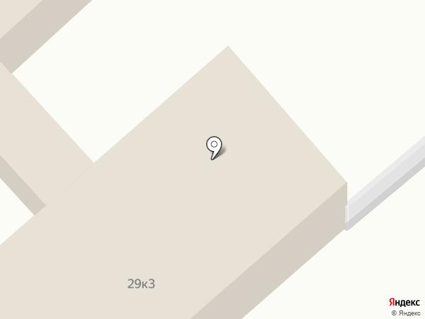Умка на карте Комсомольска-на-Амуре