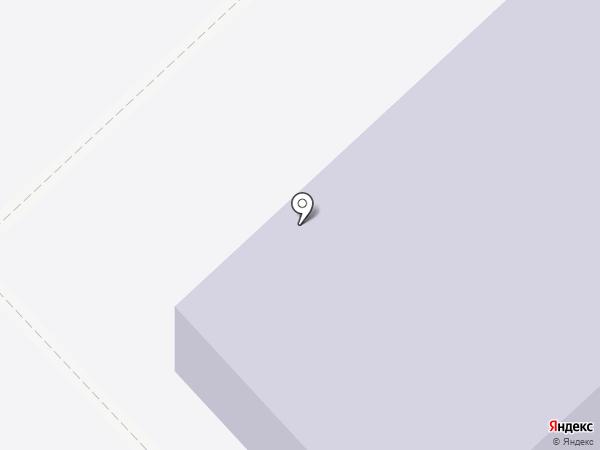 Комсомольский-на-Амуре государственный технический университет на карте Комсомольска-на-Амуре
