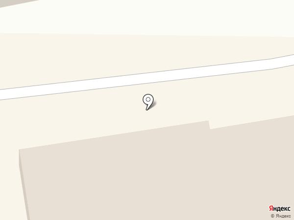 Магазин на карте Комсомольска-на-Амуре