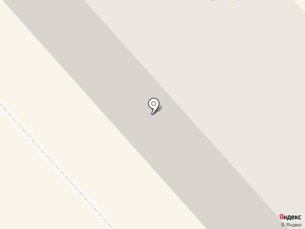 Отдел социальной поддержки населения по г. Комсомольску-на-Амуре на карте Комсомольска-на-Амуре