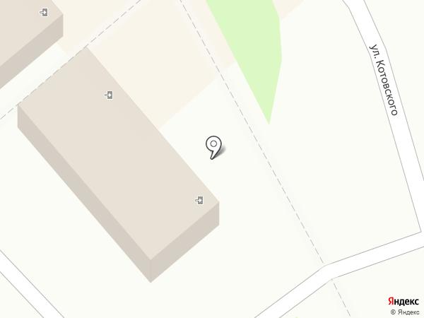 Comepay на карте Комсомольска-на-Амуре