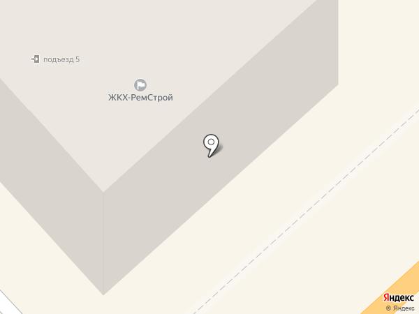 Шикарный размер на карте Комсомольска-на-Амуре