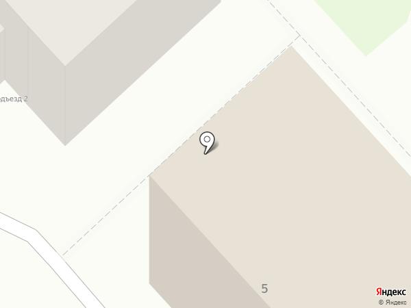 КассаКом на карте Комсомольска-на-Амуре