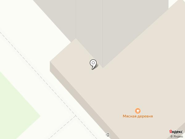 Мимино на карте Комсомольска-на-Амуре