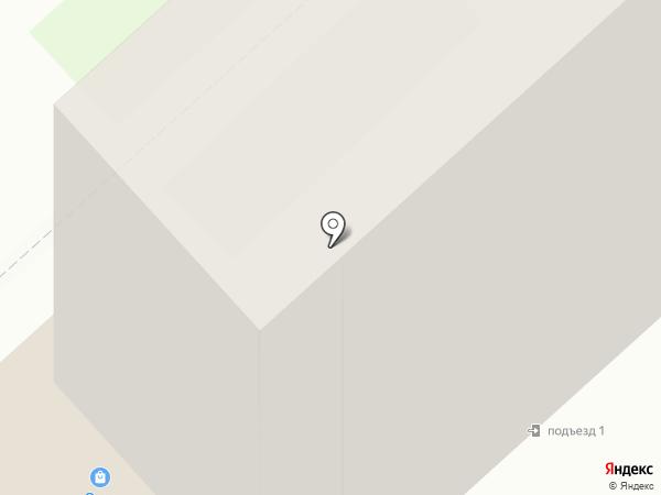 ИНГОССТРАХ, СПАО на карте Комсомольска-на-Амуре