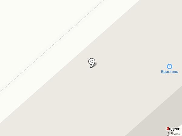 НАЗИМ на карте Комсомольска-на-Амуре