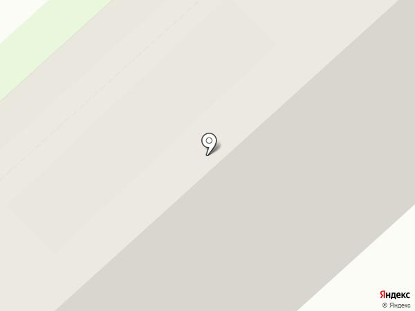 Букет роз на карте Комсомольска-на-Амуре