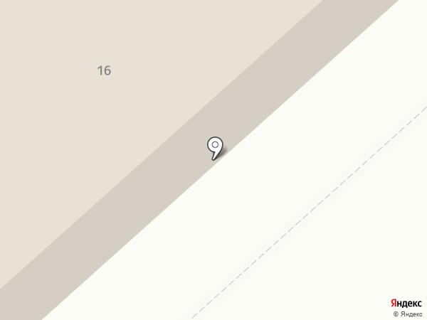 Гранд на карте Комсомольска-на-Амуре