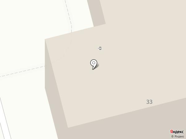 Дальпромсервис, ЗАО на карте Комсомольска-на-Амуре