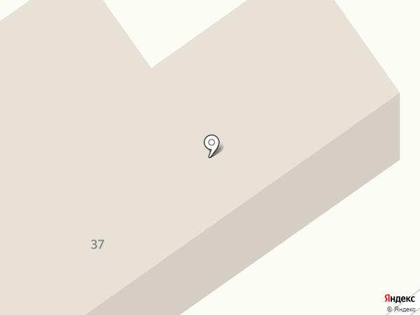 Сервис Плюс на карте Комсомольска-на-Амуре