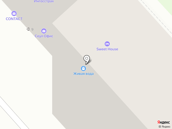 DIMCAR на карте Комсомольска-на-Амуре