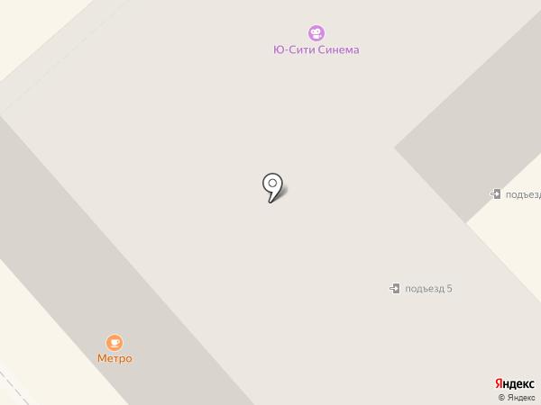 PEGAS TOURISTIK на карте Комсомольска-на-Амуре