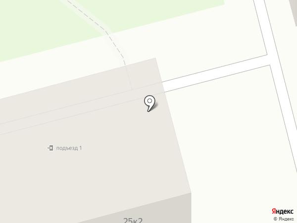 Инстайл на карте Комсомольска-на-Амуре