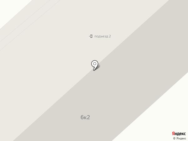 Вершина на карте Комсомольска-на-Амуре