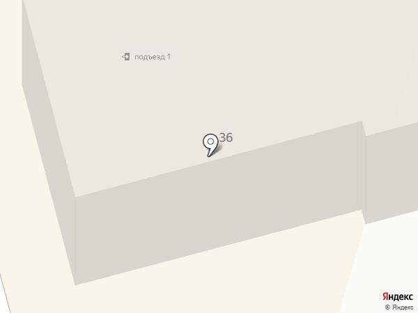 Капика+ на карте Комсомольска-на-Амуре