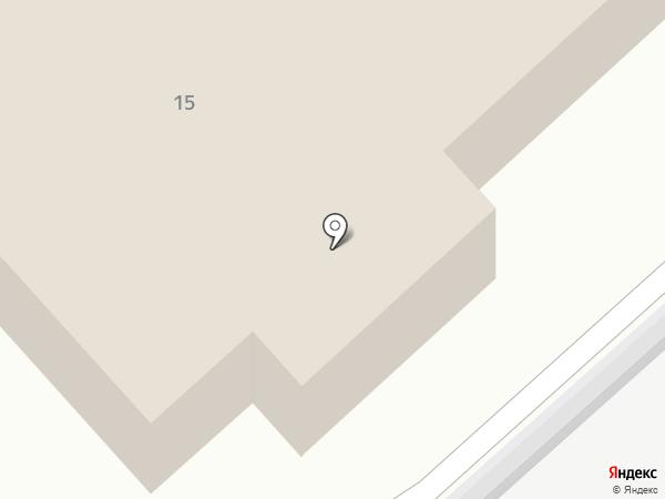 KILLFISH DISCOUNT BAR на карте Комсомольска-на-Амуре