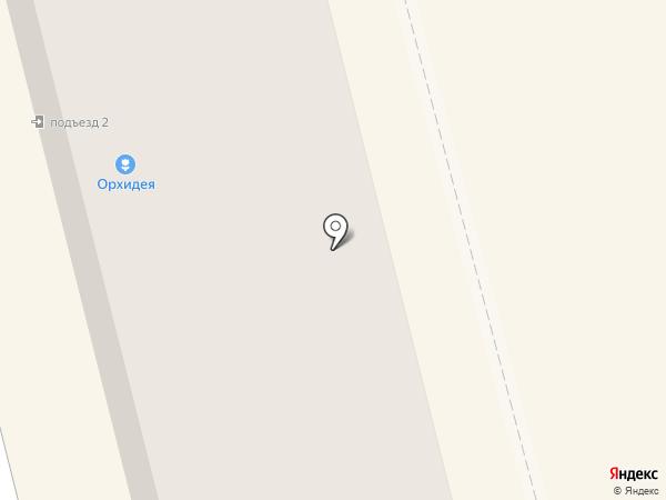 Магазин обуви, одежды и сумок на карте Комсомольска-на-Амуре