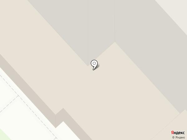 Авто-ВОА на карте Комсомольска-на-Амуре