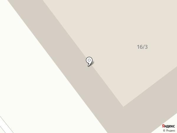 Фруктовый рай на карте Комсомольска-на-Амуре