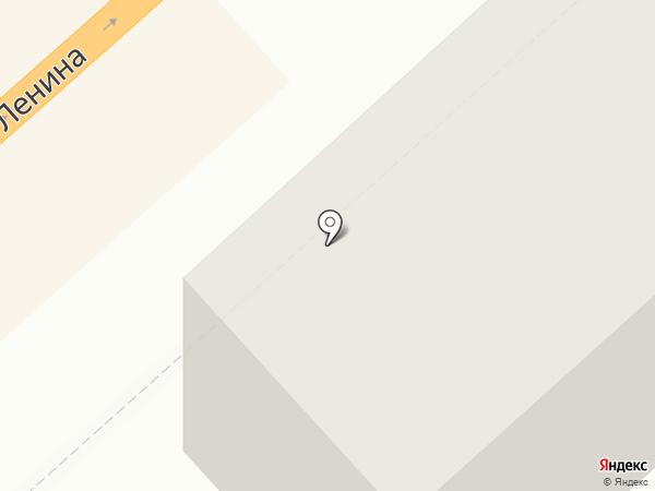 ИНВИТРО на карте Комсомольска-на-Амуре