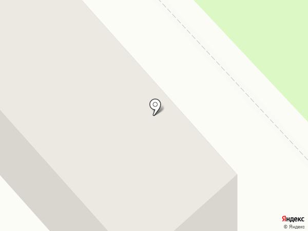 ПИВОТЕКА на карте Комсомольска-на-Амуре