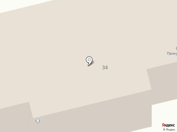 Комсомольский-на-Амуре таможенный пост на карте Комсомольска-на-Амуре
