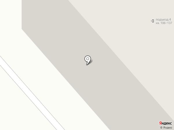 Киберплат на карте Комсомольска-на-Амуре