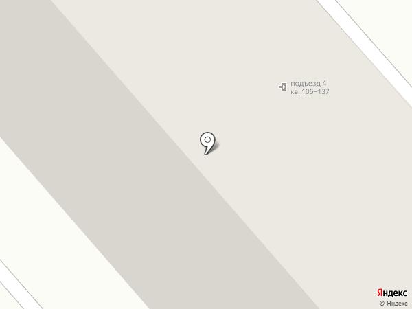 Марочный на карте Комсомольска-на-Амуре