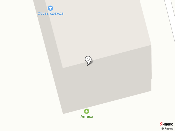 Аптека Плюс на карте Комсомольска-на-Амуре