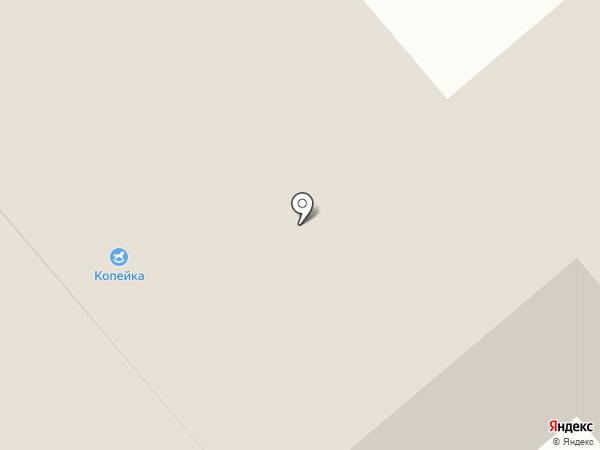 Копейка, магазин-склад товаров для дома на карте Комсомольска-на-Амуре