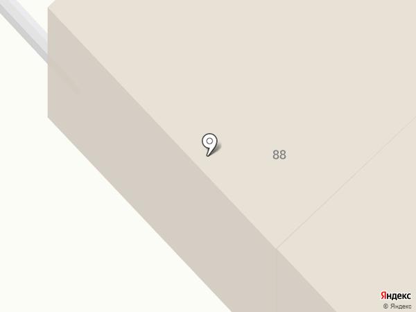 Специализированное монтажно-эксплуатационное предприятие, МУП на карте Комсомольска-на-Амуре