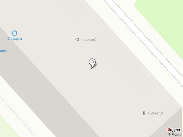 Нужная сантехника на карте Комсомольска-на-Амуре