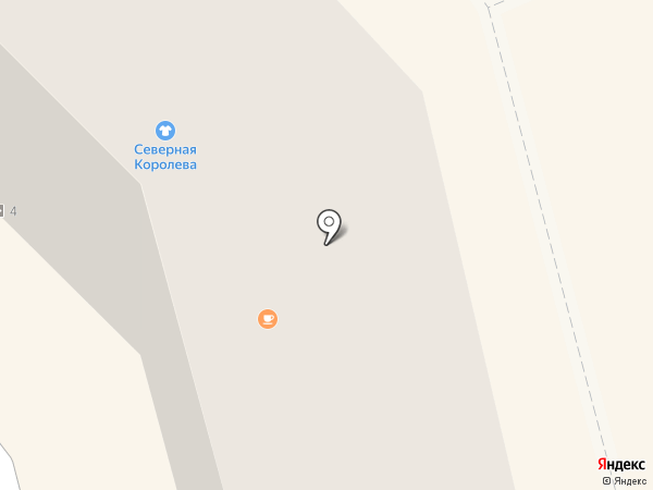 Центр замков на карте Комсомольска-на-Амуре