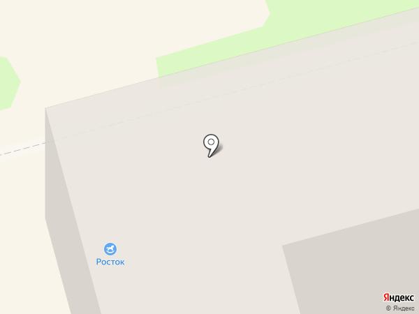 АВТОДИЛЛЕР на карте Комсомольска-на-Амуре