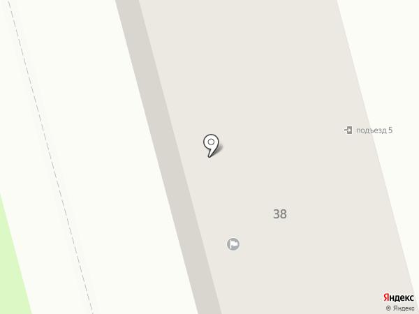 Администрация г. Комсомольска-на-Амуре на карте Комсомольска-на-Амуре