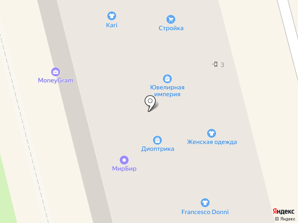kari на карте Комсомольска-на-Амуре