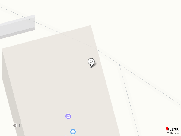 ПЕРЕДВИЖНАЯ МЕХАНИЗИРОВАННАЯ КОЛОННА №83 на карте Комсомольска-на-Амуре