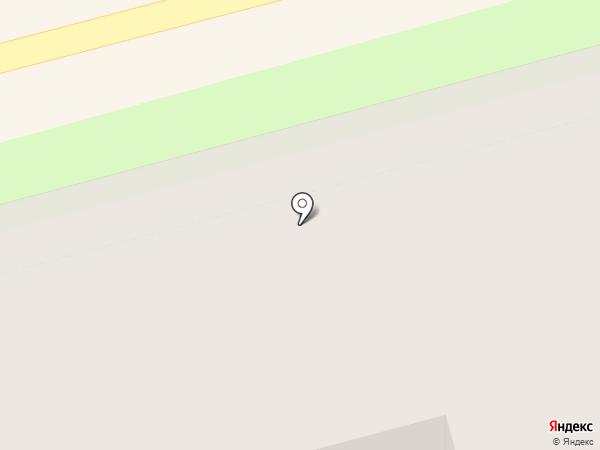 АПОЛ на карте Комсомольска-на-Амуре