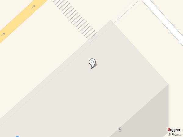 ПЕРВЫЙ ДАЛЬНЕВОСТОЧНЫЙ, КПК на карте Комсомольска-на-Амуре