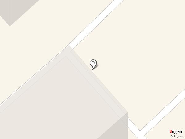 Магазин-ателье на карте Комсомольска-на-Амуре
