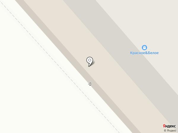 Солнце на карте Комсомольска-на-Амуре