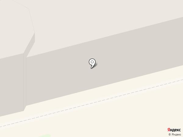 Домино на карте Комсомольска-на-Амуре